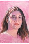 Portrait study | Deniz