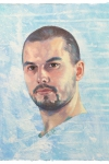 Portrait study | Frieder