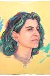 Portrait study | Melis
