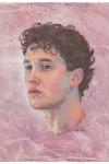 Portrait study | Nils