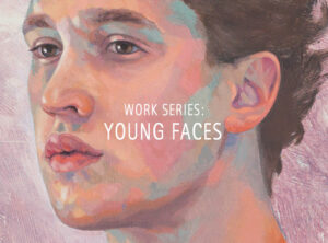 young faces